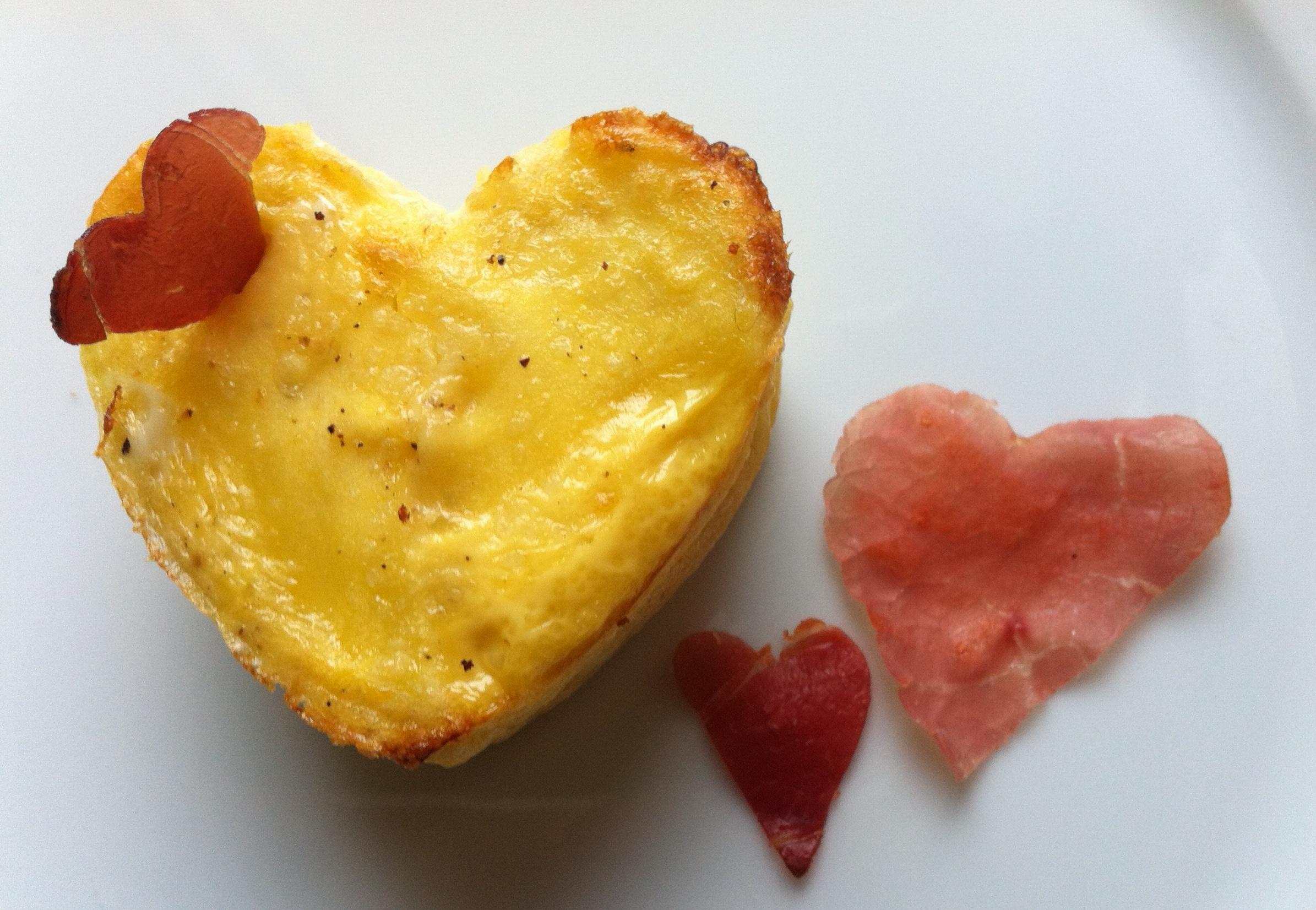 Antipasto Di San Valentino Antipastivelociit