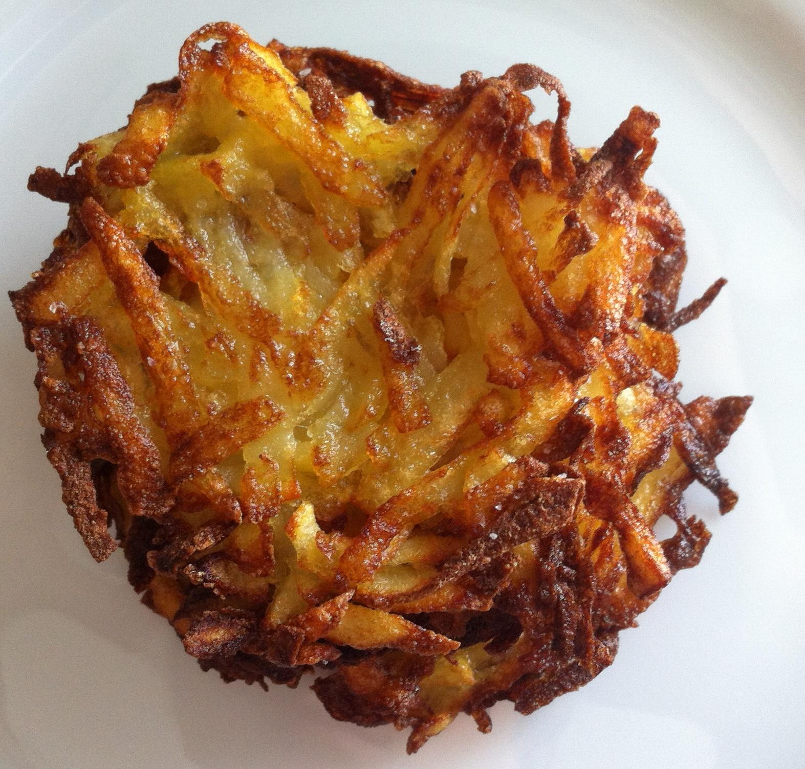rösti di patate | antipastiveloci.it - Cosa Cucinare Oggi A Pranzo
