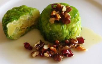 Ricetta antipasto veloce con verza e patate