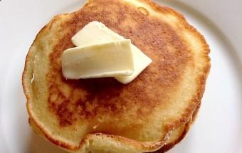 Ricetta pancakes americani di Marta Stewart