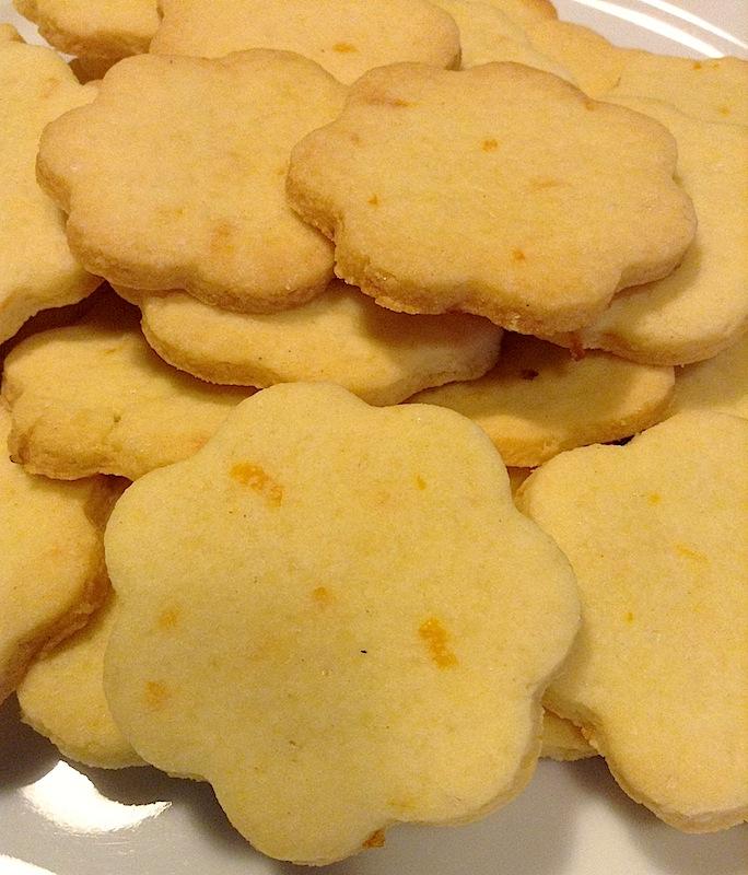 Pasta frolla ricette biscotti