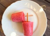 Gelato fatto in casa senza gelatiera