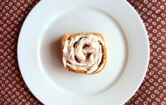 Ricetta brioche golosa dolce alla cannella
